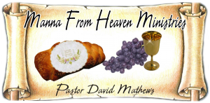 Manna from Heaven Ministries
